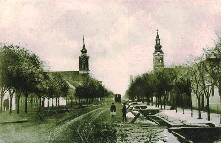 Photographie ancienne de Schowe